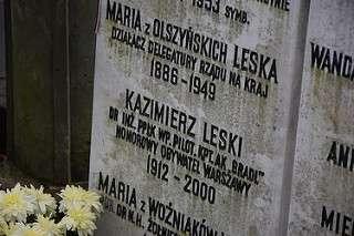 leski-powazki-warschau