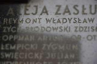 reymont-powazki-warschau