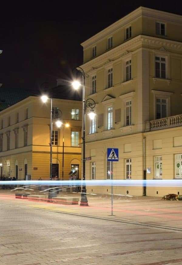 krakowskie-przedmiescie-warschau