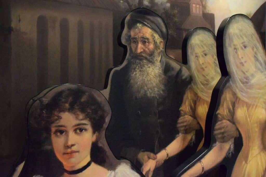 juden-in-warschau