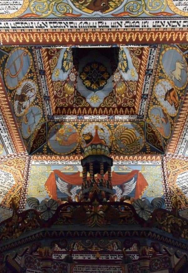 synagoge-polin