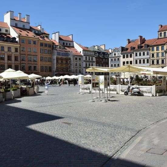 warschau-altstadt-markt