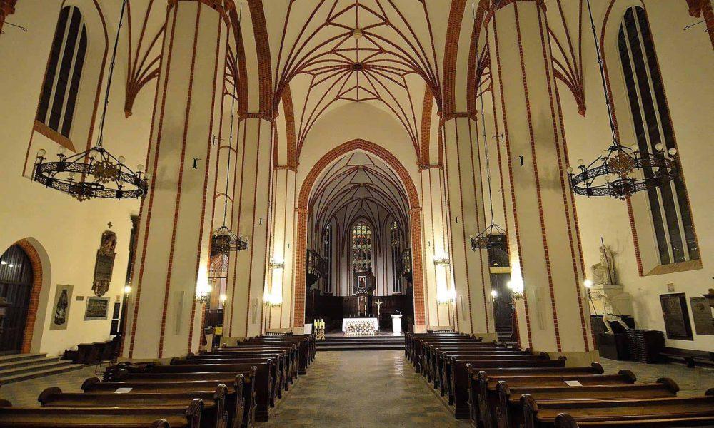 johannes-kathedrale-warschau