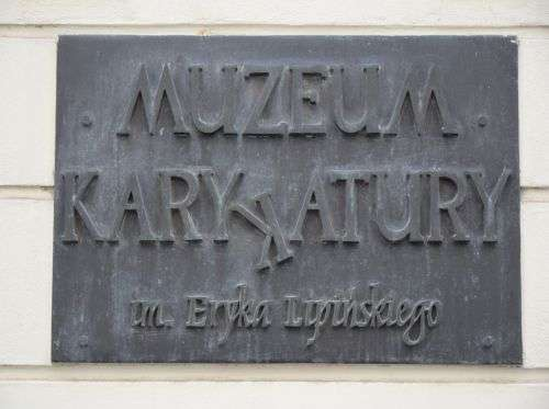 karikatur-museum-warschau
