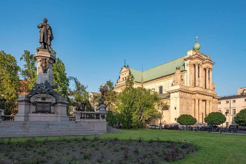 karmeliter-warschau-kirche