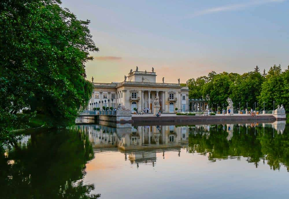 lazienki-palast-warschau