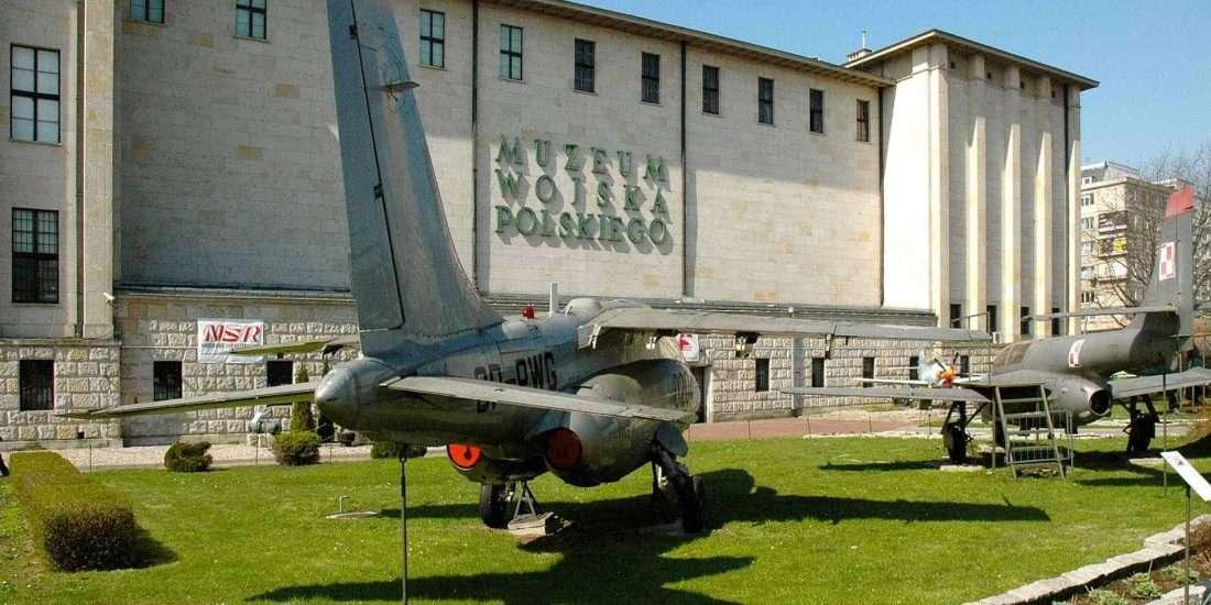militaer-museum-warschau