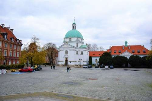 kasimir-kirche-warschau