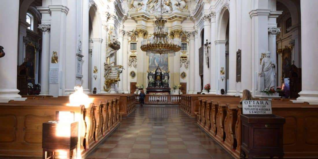 visitantinnen-kirche-warschau