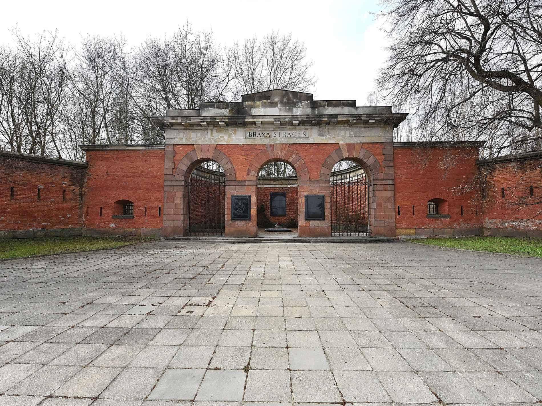 warschau-zitadelle-museum-gefaengnis