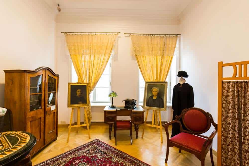 curie-museum-warschau
