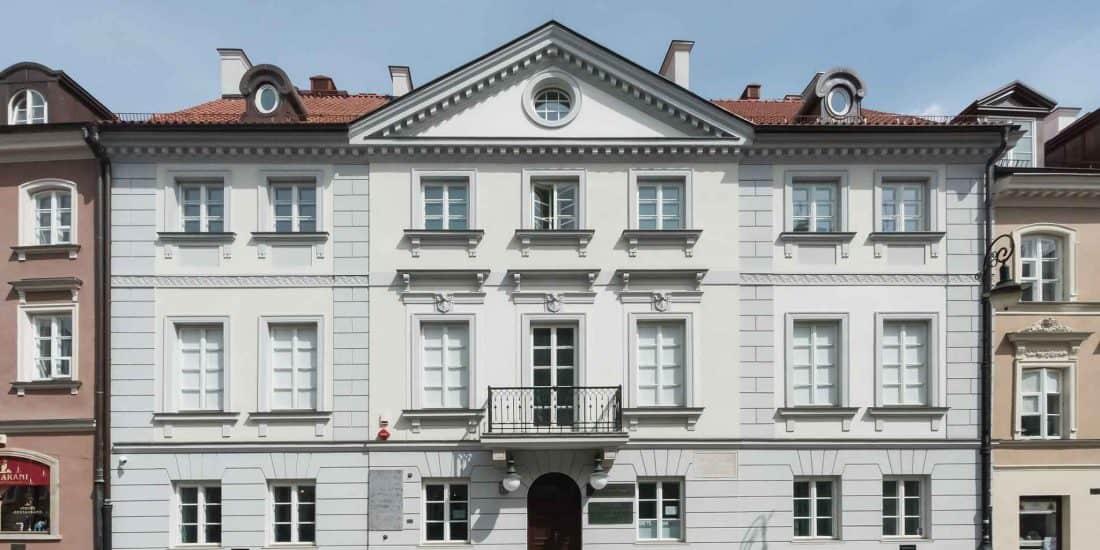 marie-curie-museum-warschau