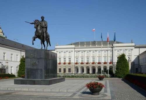 praesidentenpalast-warschau