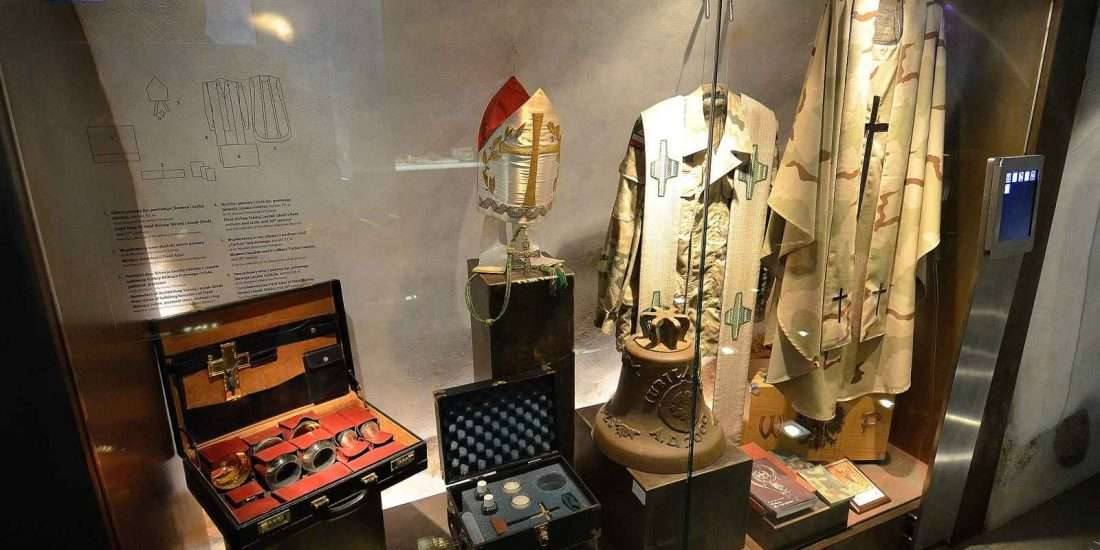 museum-feldordinariat-warschau