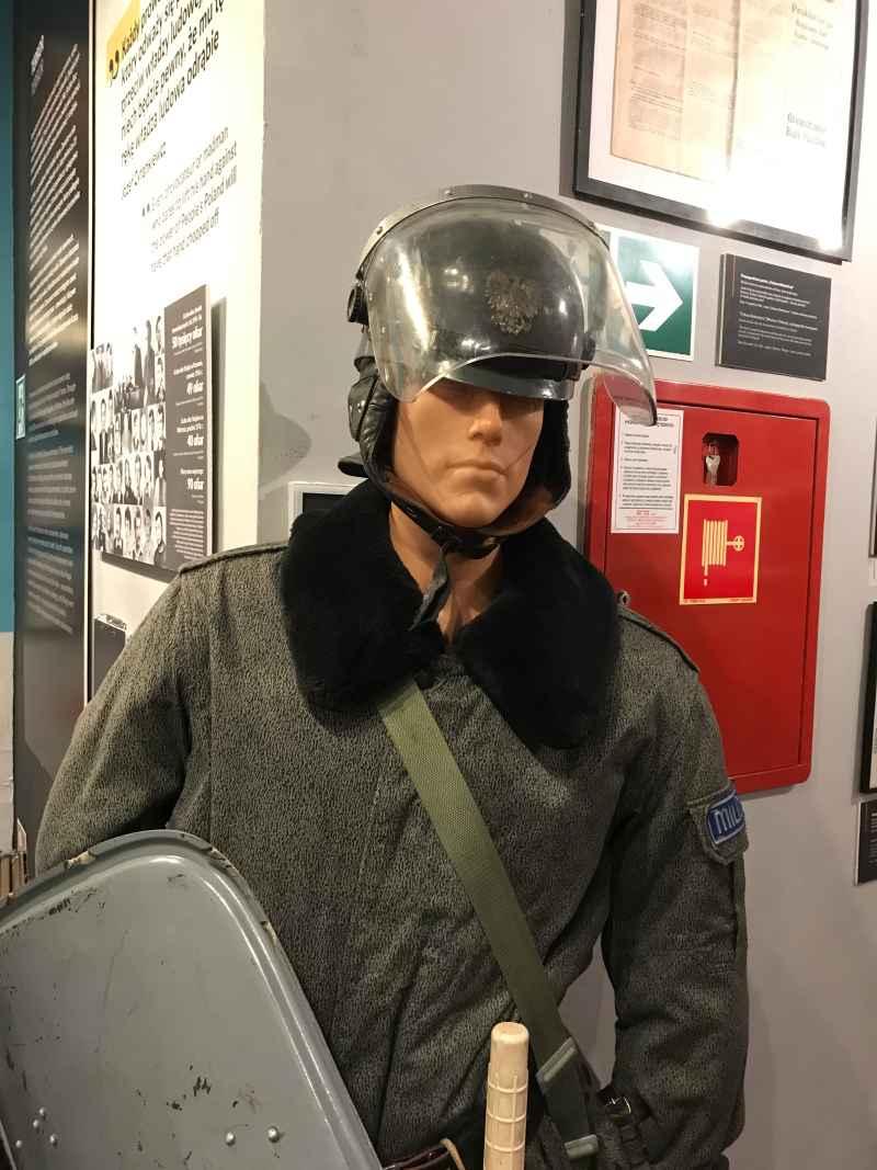 kommunismus-polen-miliz