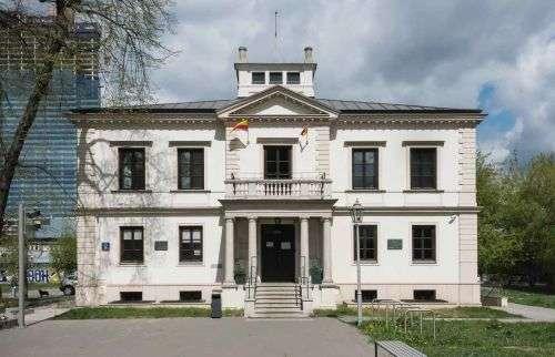 warschau-wola-museum