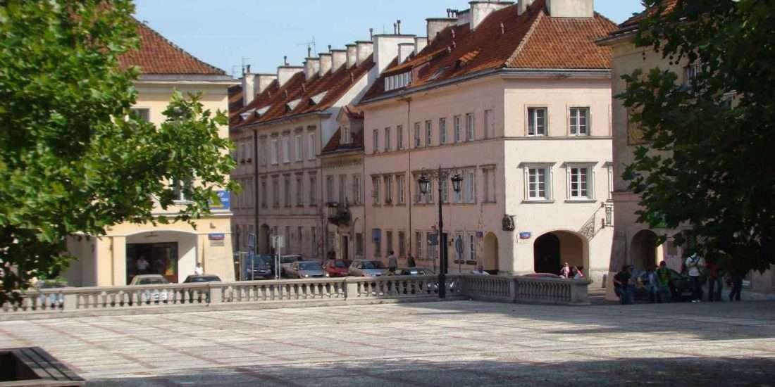 marienstadt-warschau