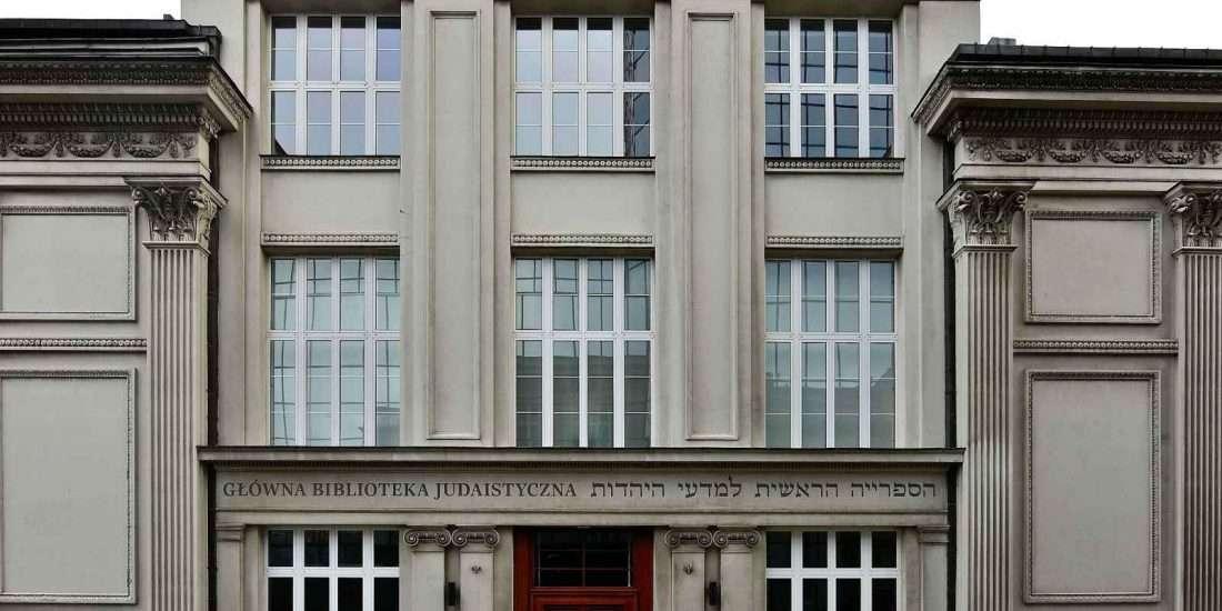 juedisches-historisches-institut