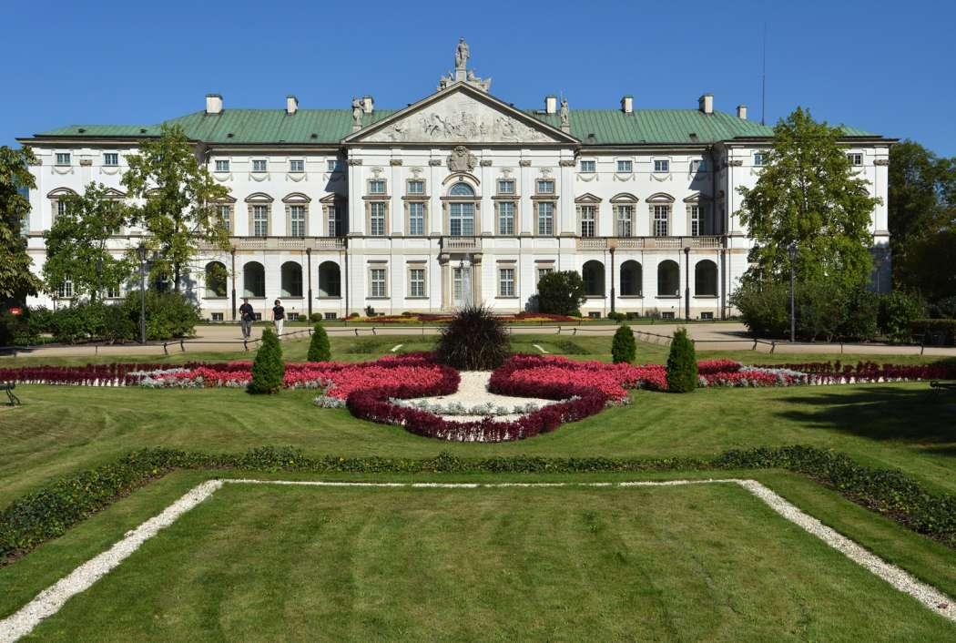 krasinski-palast-warschau